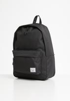 Herschel Supply Co. - Classic backpack - black