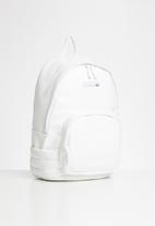 Reebok - Reebok freestyle backpack - white