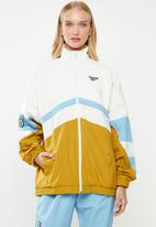 Reebok - Gigi x trackjacket - multi