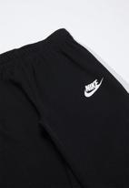 Nike - Nkb oversized futura crew set - multi