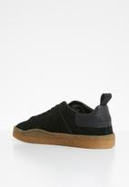 Diesel  - S-clever par low - sneakers - black