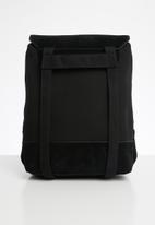 Kapten & Son - Oslo backpack - black