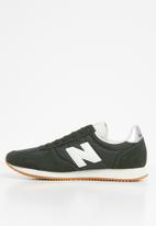 New Balance  - 220 70 's classic running - green