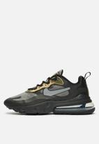 Nike - Air Max 270 react - black/white-anthracite