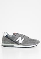 New Balance  - 996 Essential Pack - castle rock