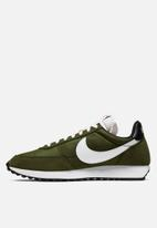 Nike - Nike Air Tailwind legion - green/white-black-team orange