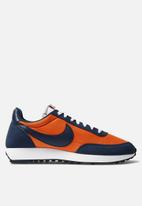 Nike - Air Tailwind 79 - starfish / midnight navy-white-black