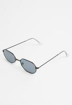 Superbalist - Rami sunglasses - black