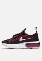 Nike - Air Max Dia - night maroon / bleached coral-black