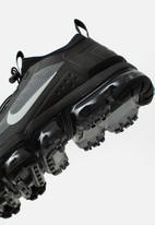 Nike - Air Vapormax 2019 Utility - black / reflect silver