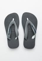 Havaianas - Flip flops - grey