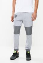 Superbalist - Utility hiker trackpants - grey