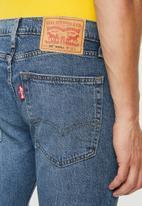 Levi's® - 502 taper hi-ball jeans - blue