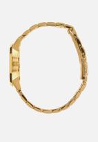 Nixon - Small kensington - gold & black