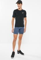 Nike - Nike pro shorts - navy