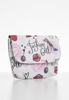 POP CANDY - Printed slingbag - multi
