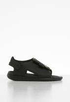 Nike - Nike sunray adjust - black & white