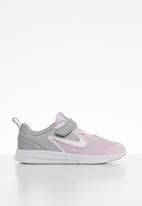 Nike - Nike downshifter - pink foam