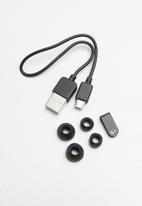 Skullcandy - JIB+ wireless - black