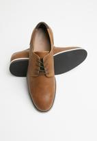 Call It Spring - Sevoelian - brown