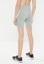 Nike - Nsw legasee bike short - grey