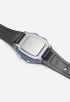 Casio - Standard collection w-800hmf-2a-blue