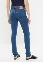 Levi's® - 711 skinny jeans - blue