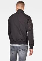 G-Star RAW - Merson jacket - black