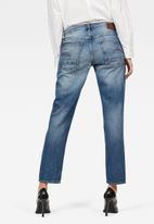 G-Star RAW - Kate boyfriend - blue