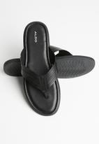 ALDO - Jauhur - black