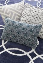 SF Collection - Raina cushion cover - grey