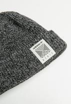 adidas Originals - Adidas originals atric beanie - black & grey