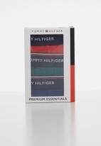 Tommy Hilfiger - 3 Pack boxer brief - multi
