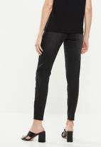 Superbalist - Ripped skinny jeans - black
