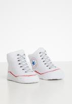 Converse - Converse chuck bootie - black & white