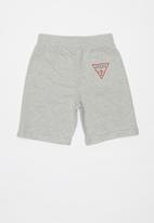 GUESS - Boys active shorts - grey
