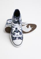Converse - Chuck Taylor All Star unicorns - navy