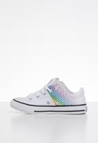 Converse - Chuck Taylor All Star madison kaleidoscope - white