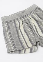 Cotton On - Callie short - grey