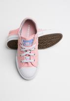 Converse - Chuck Taylor All Star madison llama - pink