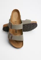 Birkenstock - Arizona wider fit - khaki
