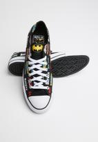Converse - Chuck Taylor All Star ox - Batman 80th