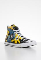 Converse - Chuck Taylor All Star hi - Batman 80th