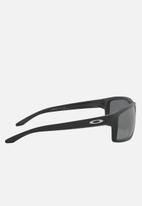 Oakley - Gibston sunglasses 60mm - black