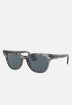 Ray-Ban - Meteor sunglasses 50mm - grey