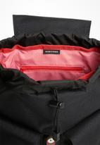 Herschel Supply Co. - Dawson small backpack - black