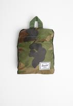 Herschel Supply Co. - Packable daypack packable - multi