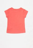 POP CANDY - Infant girls T-shirt - coral