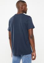 Levi's® - Graphic short sleeve tee 2,0 - navy