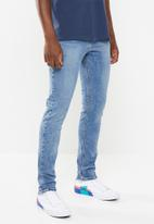 Levi's® - 510 Skinny fit the banks jeans - blue
